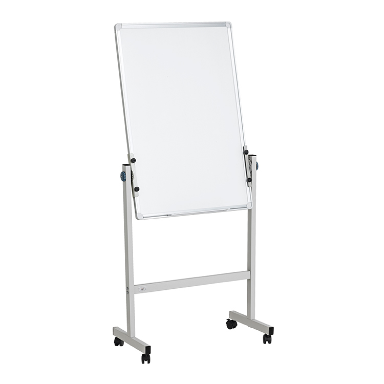 Aluminium Frame Movable Whiteboard