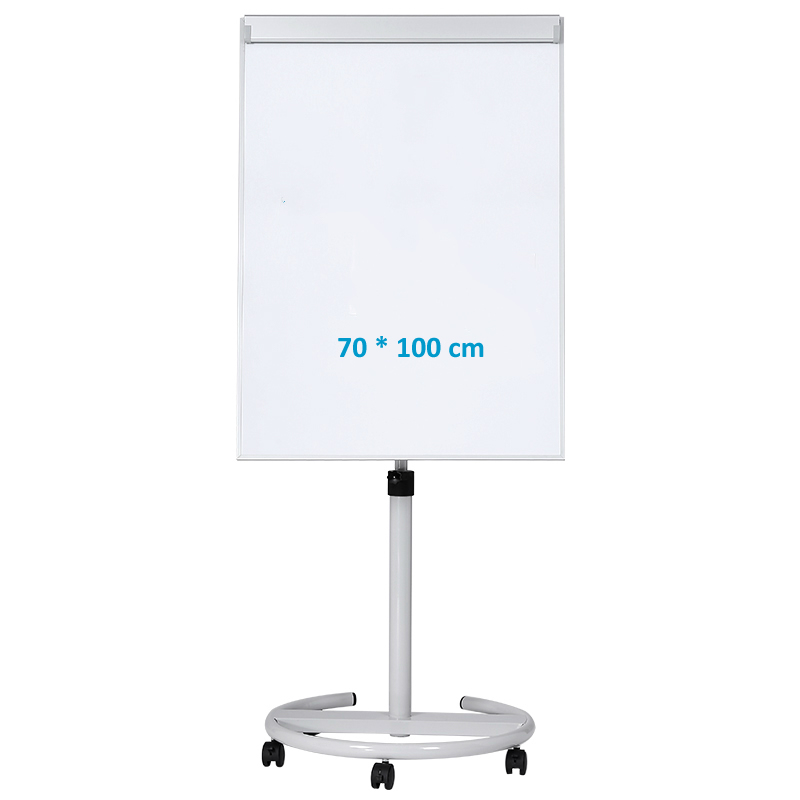 Mobile Markerboard Flipchart