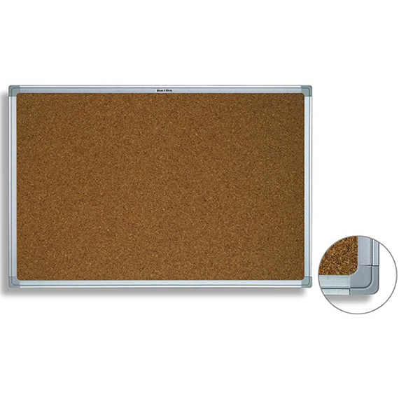 100% Natural Traditional Pin Cork Board