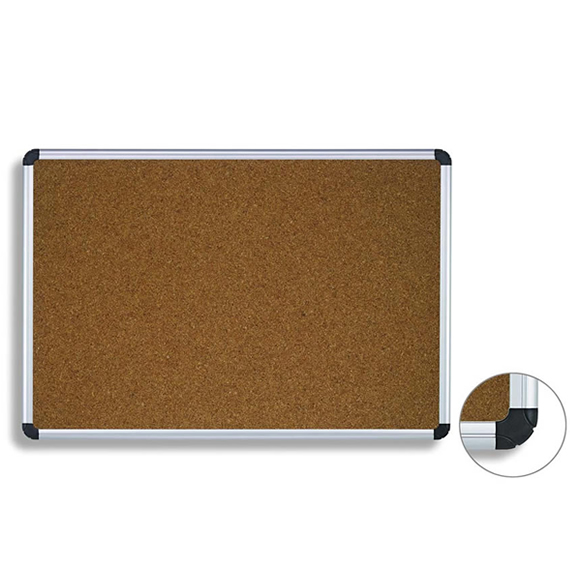 Office Used Multi Sizes Message Cork Board