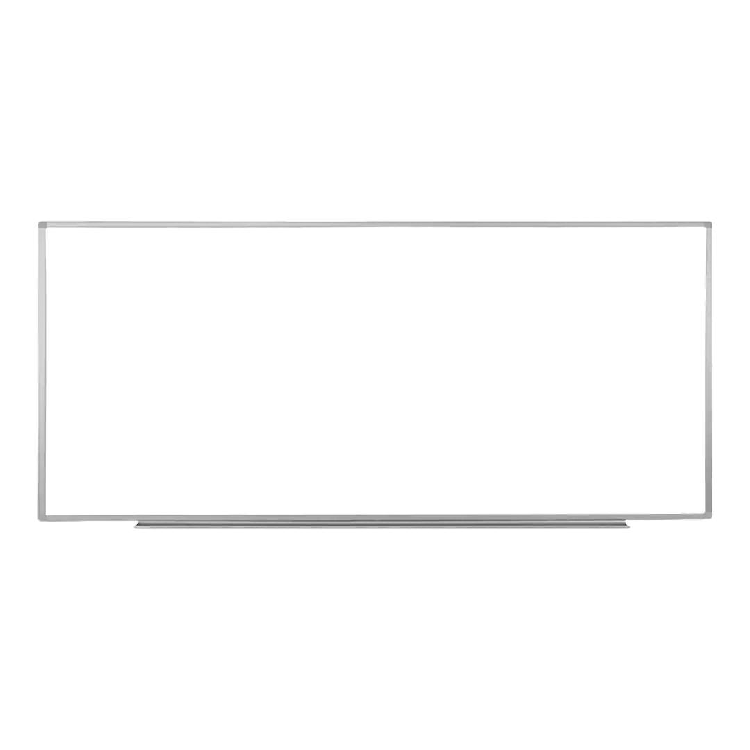 Classroom Enamel White Board Dry-Erase