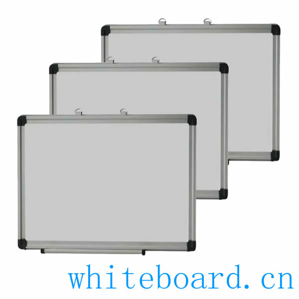 Drywipe Magnetic Whiteboard 3