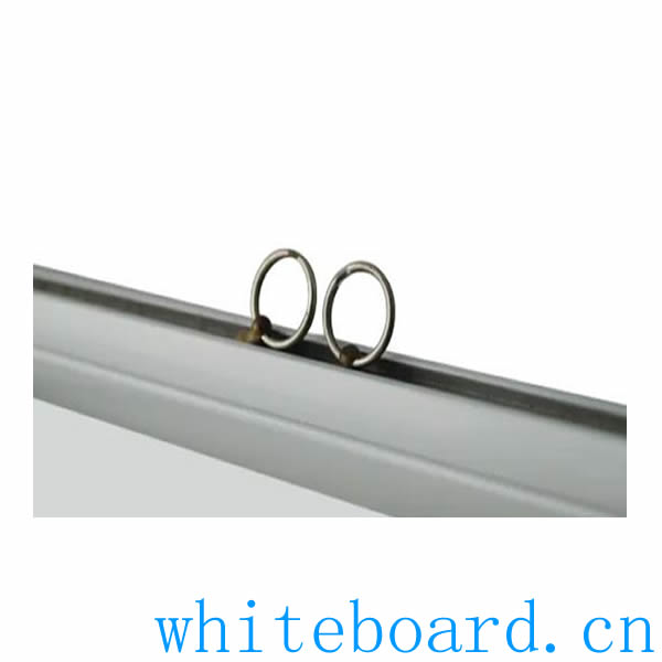 Drywipe Magnetic Whiteboard holding