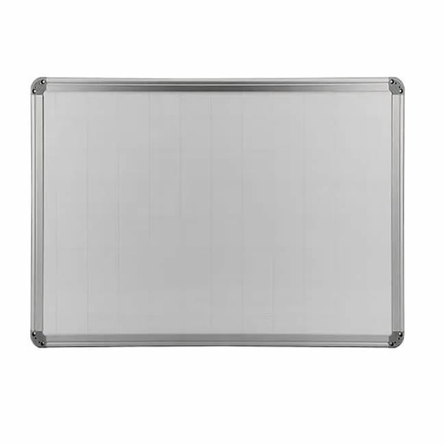 Magnetic Writingboard with Grid