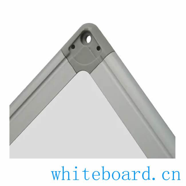 School and office Chalkboard Magnetic Whiteboard corner