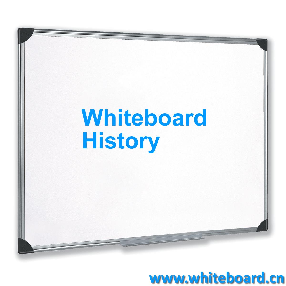 Whiteboard History