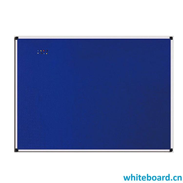 Foamed Polystyrene Fabric Message Board