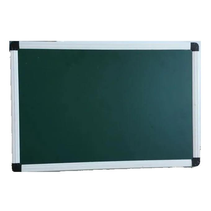 Magenetic Greenboard and Chalkboard