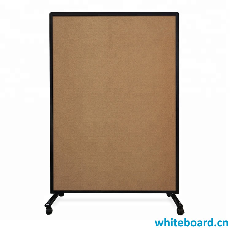 Mobile Cork Bulletin Board