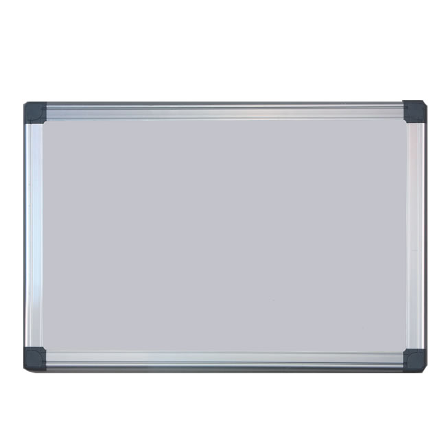 F Type Anodized Aluminum frame Dry Eraser Whiteboard