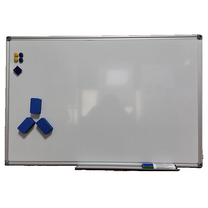 T18 A Aluminium framed Dry Erase Magnetic Whiteboard