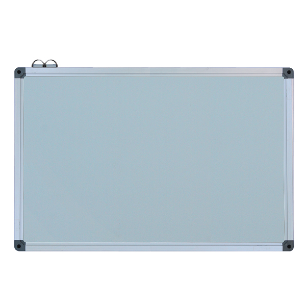 T22 Strong Aluminum Frame Type Magnetic Dry Wipe Whiteboard