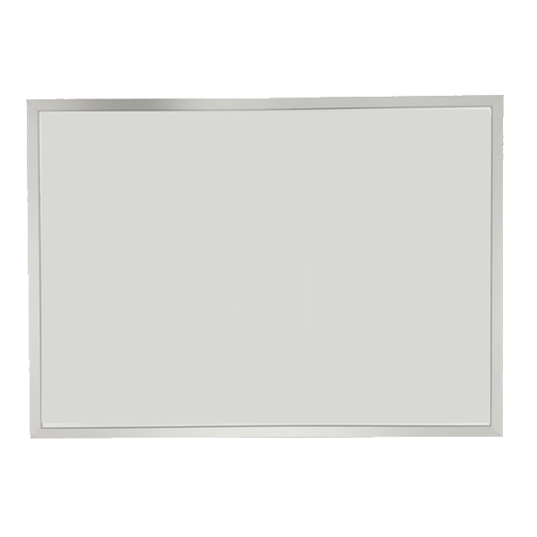 Wall Mounted Magnetic Markerboard with T16 Alu Framed